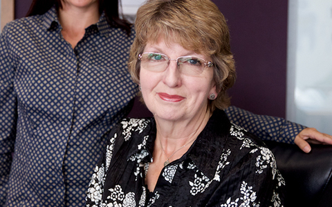 Sue Read - Ferring Dental Practice