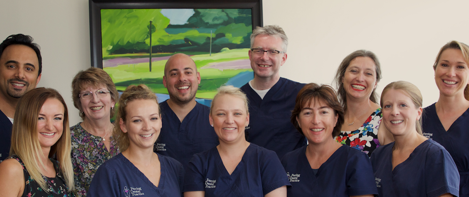 Worthing Dentist Ferring Dental Practice