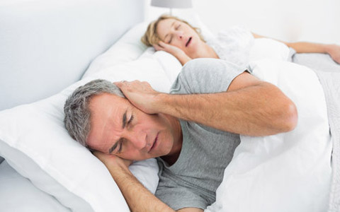 Sleep Apnea and Snoring help from Dentist in Ferring